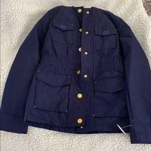 Jessica Simpson Navy Jacket